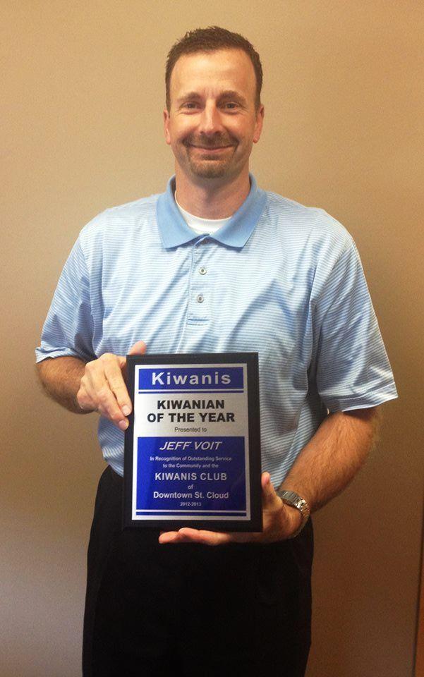Jeff Kiwanis